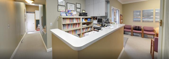 Chiropractic Marion IA Geelan Chiropractic Front Desk